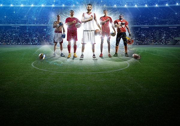 Online Sports Betting & Odds | 100% Profit Boost | Fenikss Casino
